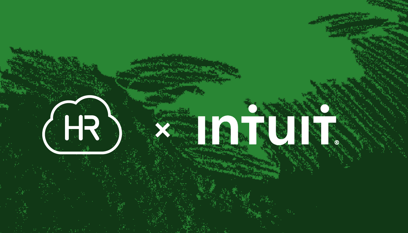 HR Cloud Integration with QuickBooks by Intuit